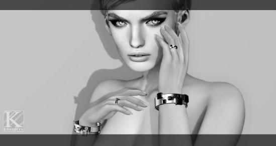 (Kunglers) Monica bracelets AD